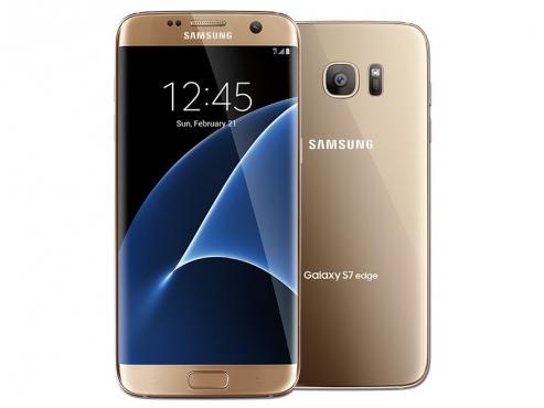 Samsung Galaxy S7 Edge - DUAL SIM **plus EXTRAS