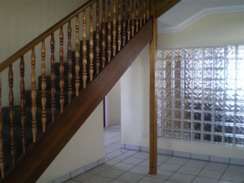 Great investment, Erf Stand alone has a value of R1 400 000.oo Owner moving, Make offer.