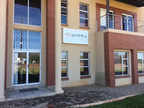 Beautiful Offices to Let - Wellness World Corporate Park