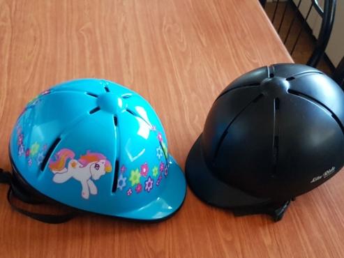 Horse riding Helmets
