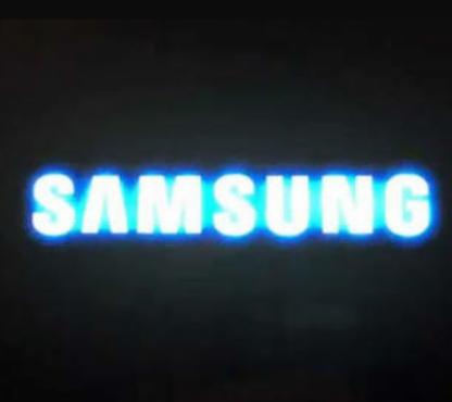 Samsung solar light system for house lights.