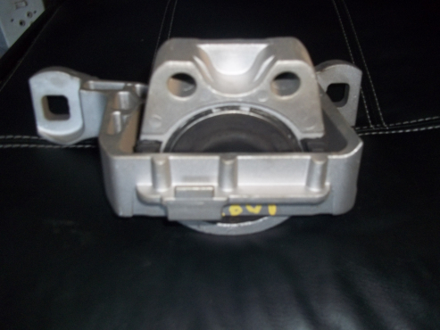 Ford Focus engine mo