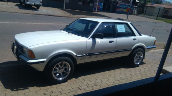 ford cortina bakkie in Cars in South Africa | Junk Mail