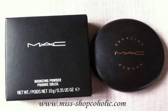 M.A.C Make up