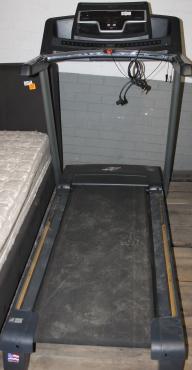 Nordic treadmill S02