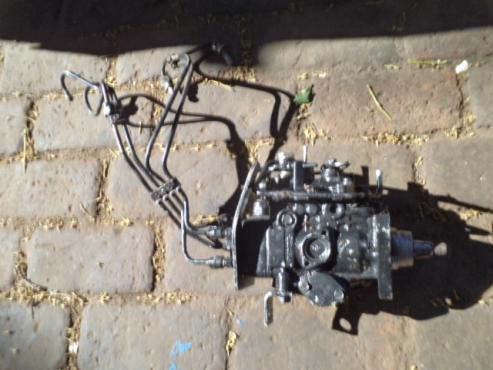 Isuzu 250td injection pump