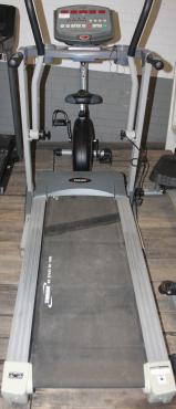 Trojan treadmill S02