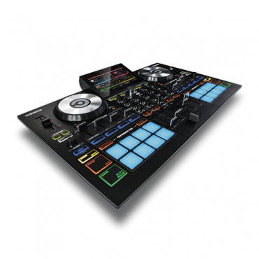 RELOOP TOUCH DJ CONT