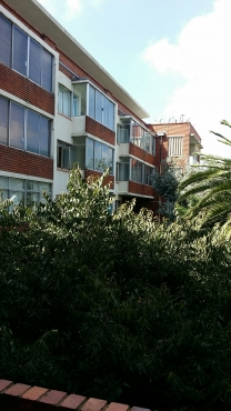 1 Bedroom apartment with separate dining room + lounge to let in Killarney