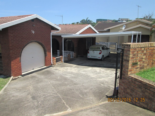 Ingwe Property Group presents fabulous 4 bedroom house in Verulam.