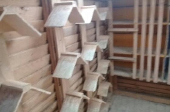 pigeon loft forsale R2000