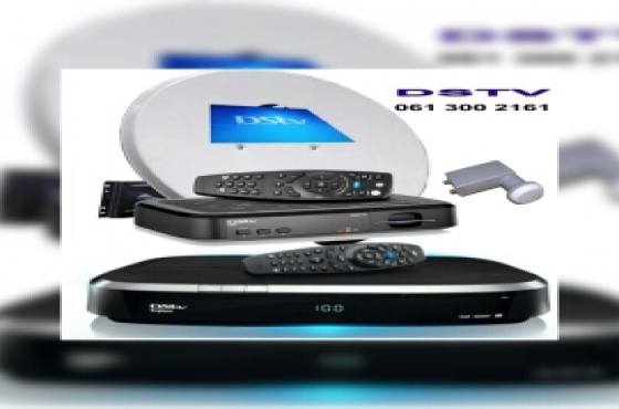 Dstv and Openview HD accredited installers