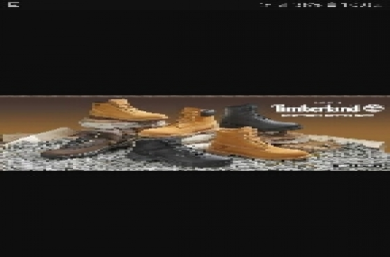 timberland boots R1599