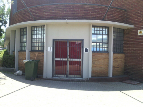 Industrial warehouse space available for rent