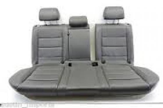 Vw Golf Mk5 2008 2 0 Fsi Second Hand Complete Original Leather Seat