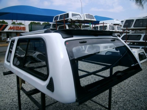HILUX 05 EXT CAB ANDYCAB PLAT CANOPY 9250