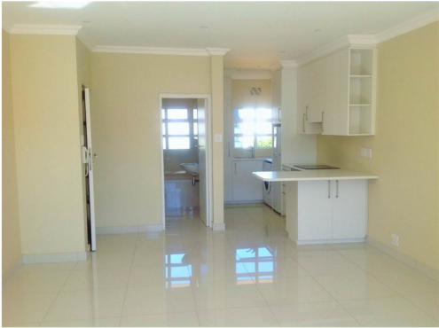 Bachelor apartment available to-let in Antrim Road, Atlantic Seaboard, Green Point, Cape Town.