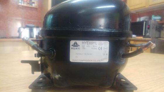 Huayi fridge compressor