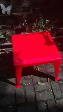 kiddies jolly table and chairs urgent sale junk mail