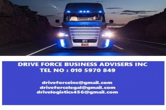 START YOUR OWN TRANSPORT BUSINESS
