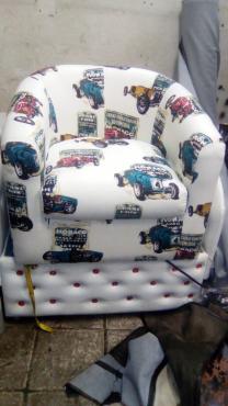HS Upholstery Design's