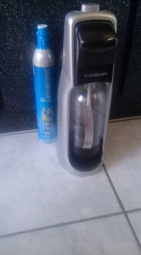 Soda stream machine for sale