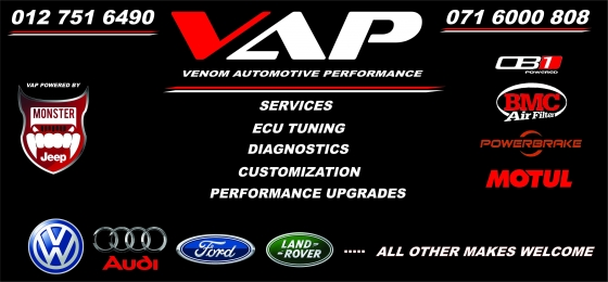 Professional Service and performance shop