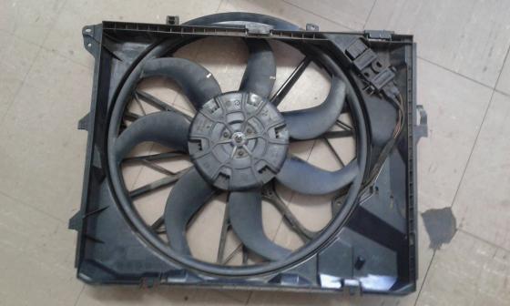 Bmw E92,E87,E90 fan
