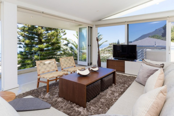 Two Bedroom At Horak Avenue, Camps Bay, Cape Town