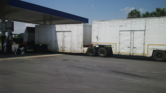 Get Your Cheapest Shareload Space To/From Cape Town George Gauteng..