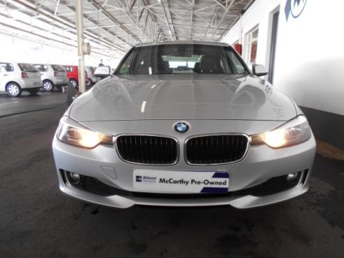 2013 BMW 316i Auto