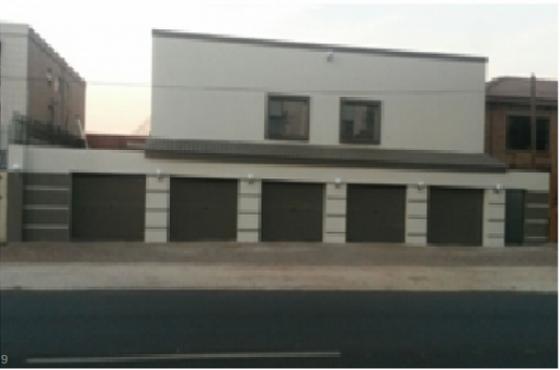 10 Apartments Property BARGAIN in Lenasia