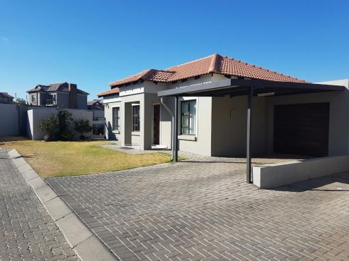 House For Sale Trichardt - R960 000