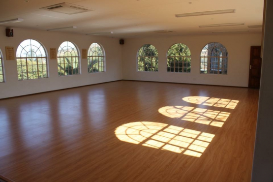 Studio space to rent