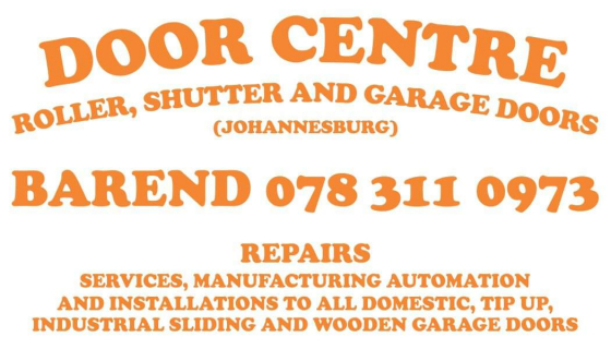 cheap roller doors,new and second hand.