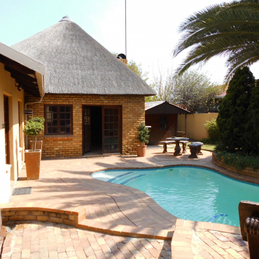 Guesthouse for Sale - Secunda - R2 295 000