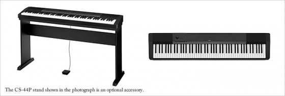 Casio CDP 120 Digital Piano 5