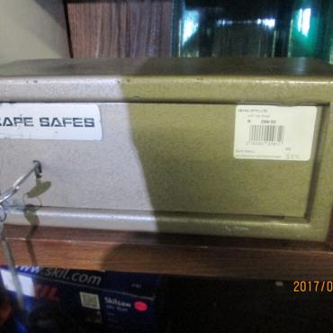 cape safe