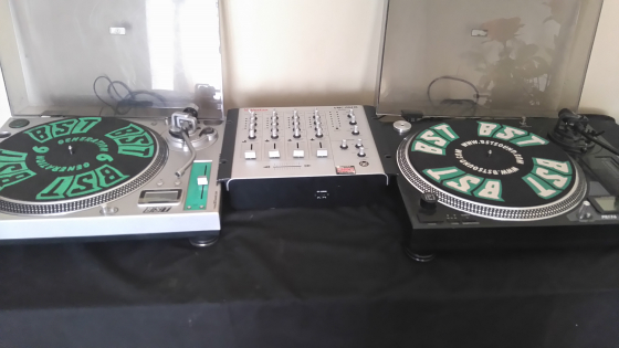 Bst Turntables Direct Drive
