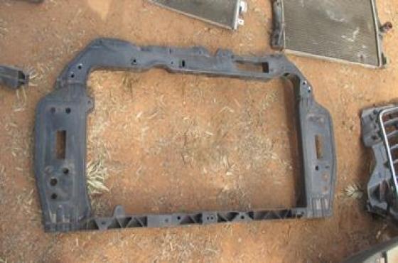 2013 Kia Picanto Cradle For Sale