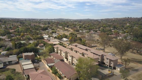 2 Bedroom Flat For Rent : Villieria : Moot: Pretoria