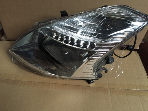 GWM FLORID BRAND NEW HEADLIGHTS For sale price :R2300 EACH
