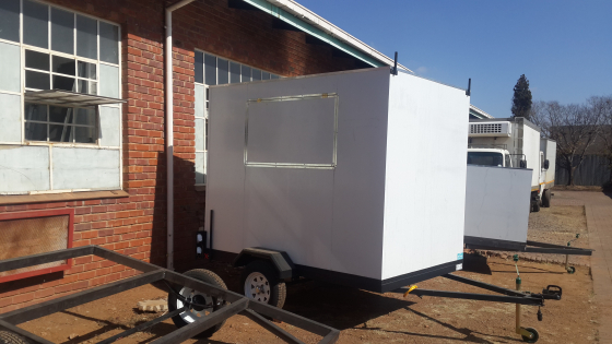 Brand new Insulated kitchens for sale