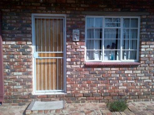 Student Accomodation Potchefstroom.