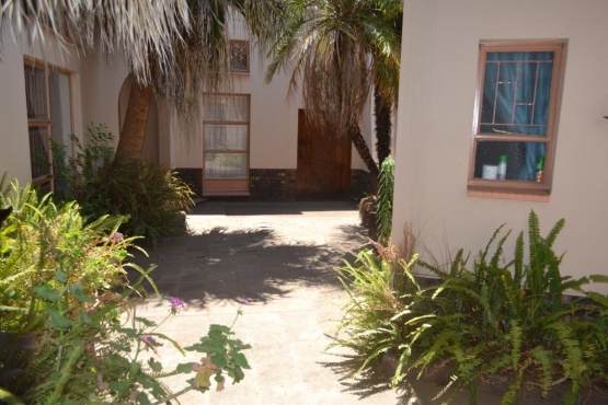 Spacious family house to rent in Bester Bronkhorstspruit