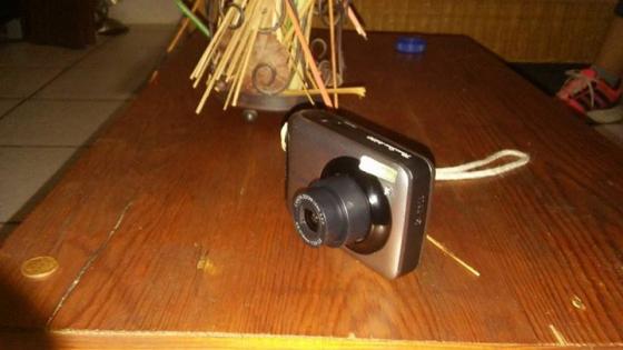Canon 10mp camera
