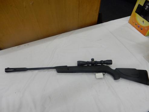 Shadow Pellet Gun