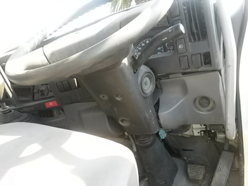 ISUZU 2012 - FTR 850