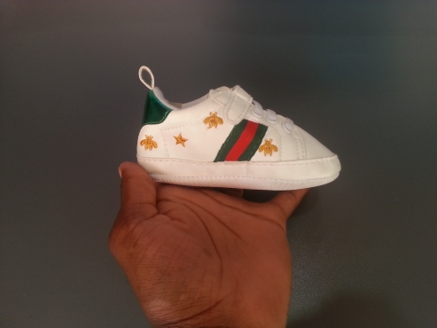Kid's Gucci Sneakers