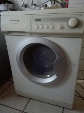 Kelvinator 7kg Frontloader Washing Machine